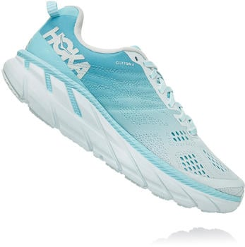 Hoka One One CLIFTON 6 (1102873) Women antigua sand/wan