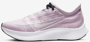 Nike Zoom Fly 3 Women Iced Lilac/White/Black/Light Violet
