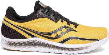 Saucony Kinvara 11 yellow