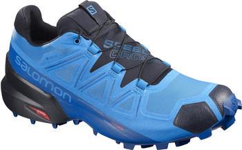 Salomon Speedcross 5 GTX Men blue aster/lapis blue/navy blazer