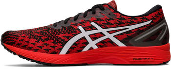 Asics Gel-DS 25 fiery red/white