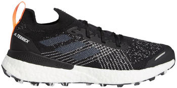Adidas Terrex Two Ultra Parley Trailrunning core black/cloud white
