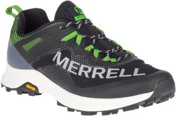 Merrell MTL Long Sky black/lime