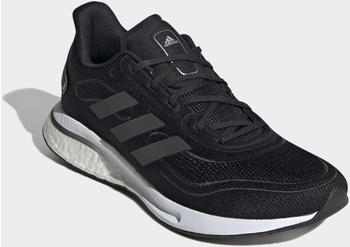 Adidas Supernova Women core black/grey six/silver metallic