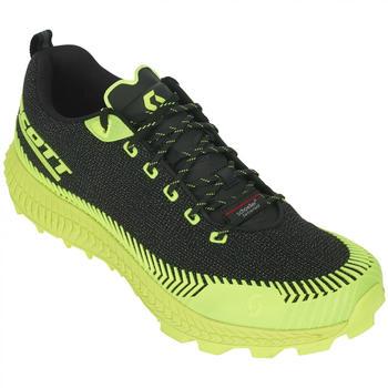 Scott Supertrac Ultra RC Women's Shoe black/yellow