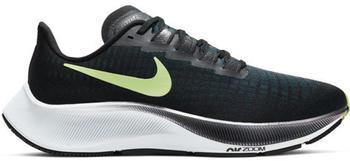 Nike Air Zoom Pegasus 37 Women black/valerian blue/spruce aura/ghost green