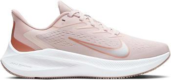 Nike Zoom Winflo 7 rosa/braun/grau/rot/silber (CJ0302-601)