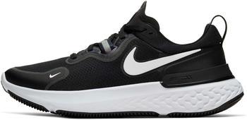 Nike React Miler Damen black/white/dark grey/anthracite