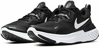 Nike React Miler schwarz/grau/weiß (CW1777-003)