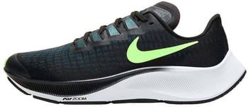 Nike Air Zoom Pegasus 37 schwarz/gelb/blau (CJ2099-001)
