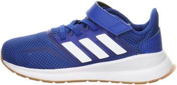 Adidas Runfalcon C blau/weiß (FW5139)
