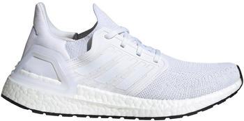 Adidas Ultraboost 20 Women cloud White/Cloud White/Core Black