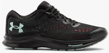 Under Armour UA Charged Bandit 6 schwarz (3023019-002)