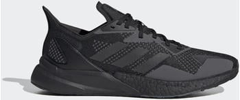 Adidas X9000L3 core black/grey three/grey six