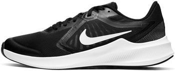Nike Downshifter 10 Kids black/white-anthracite
