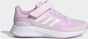 Adidas Runfalcon 2.0 Kids Clear Pink/Cloud White/Clear Lilac