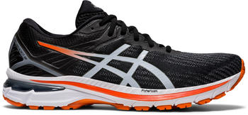 Asics Gt-2000 9 (1011A983) black/white 004