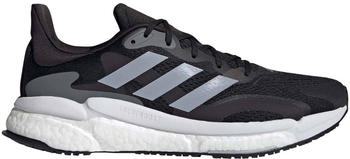 Adidas Solarboost 3 core black/halo silver/grey six