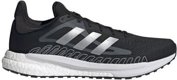 Adidas SolarGlide 3 core black/blue oxide/dash grey