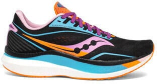 Saucony Endorphin Speed Women future black