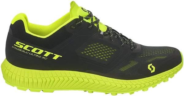 Scott Kinabalu Ultra RC (2797611040010) black/yellow