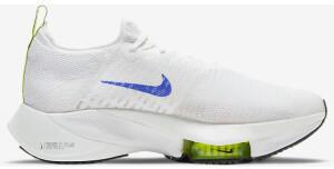 Nike Air Zoom Tempo Next% white/volt/black/racer blue
