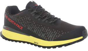 The North Face Ultra Swift Futurelight (NF0A46CLLE6) black/yellow