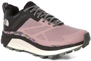 The North Face Vectiv Enduris FutureLight Ltd Women (NF0A5LWSZQK) pink/grey