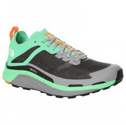The North Face Vectiv Infinite meld grey/chlorophyll green