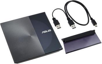 Asus Zen Drive extern schwarz/silber