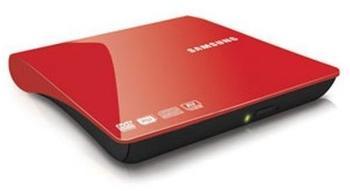 Samsung SE-208DB extern rot