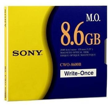 Sony Sny27046 CWO-8600B Worm