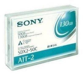 Sony Sdx 3-100C Ait 3 SDX3100CN 100 GB