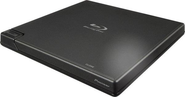 Pioneer BDR-XD05TB USB 3.0