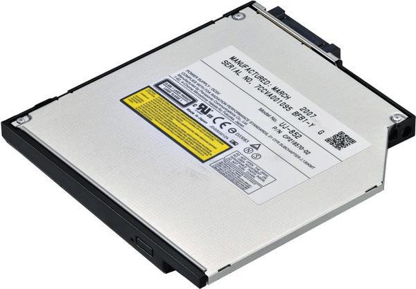 Fujitsu Triple Writer - (S26361-F3641-L6)