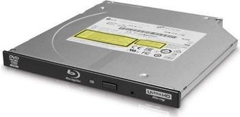 HL Data Storage BU40N.ARAA10B Blu-ray Brenner Intern Bulk SATA I Schwarz