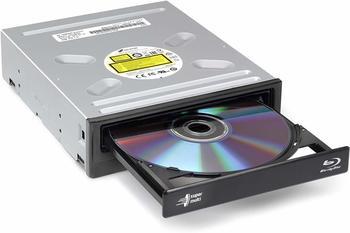 LG Hitachi HLDS CH12NS40 BluRay Combo intern bulk schwarz