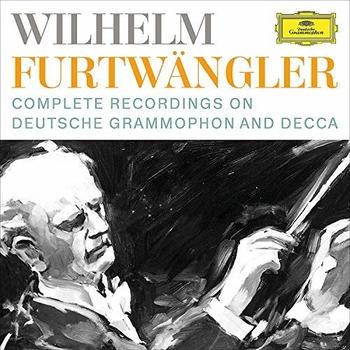 Wilhelm Furtwängler - Furtwängler: Complete Recordings On Dg And Decca (CD + DVD)