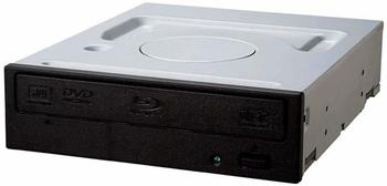 PIONEER BDR-212DBK Blu-ray-Brenner, schwarz, M-DISC,