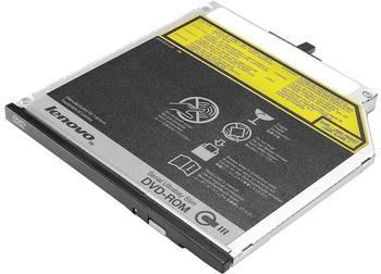 Lenovo ThinThinkPad Ultrabay DVD Burner 9.5mm Slim Drive III Optisches Laufwerk Eingebaut Schwarz DVD±R/RW