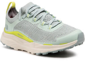 The North Face Vectiv Escape NF0A4T2ZZ141 Green Mist/Wrought Iron, Größe: 39.5