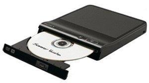Sony VRD-P1 DVDirect schwarz