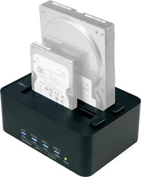 Renkforce USB 3.0 SATA (1013325)