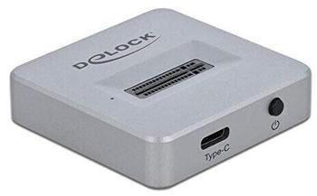 DeLock M.2 Dockingstation PCIe NVMe USB-C (64000)