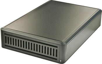 Lindy USB 3.0 5.25 für BD/DVD/CD-Laufwerke (43138)