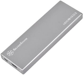 SilverStone MS10