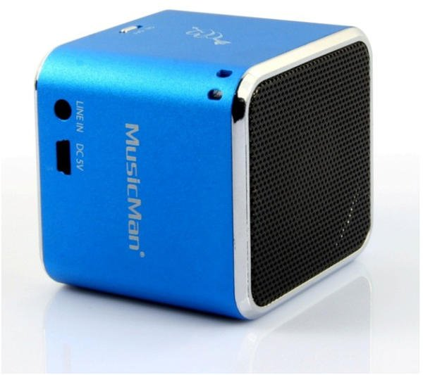 Technaxx Musicman Wireless BT-X2