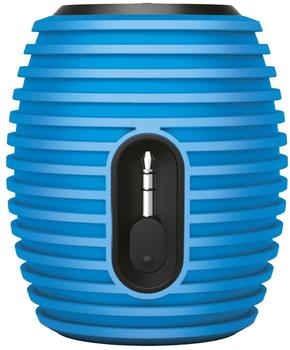Philips SoundShooter SBA3010 blau