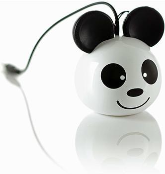 Kitsound Ksmbpan Mini Buddy Panda Speaker