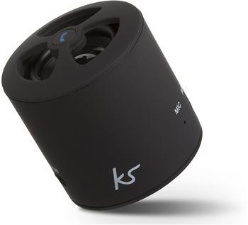 Kitsound PocketBoom schwarz